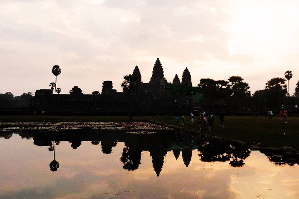 angkor wat, bucket list, volunteering, community, siem reap